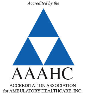 AAAHC Seal
